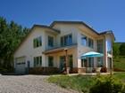 Nhà ở một gia đình for sales at 189 Wild Rose Lane  Crested Butte, Colorado 81224 Hoa Kỳ