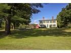Maison unifamiliale for  sales at General Lewis R. Morris House 456 Old Connecticut River Road   Springfield, Vermont 05156 États-Unis
