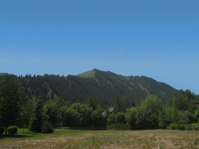 Land for sales at Lane Ranch Lot 45 East Lane Ranch Road  Sun Valley, Idaho 83353 United States