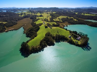 Land for sales at 135 Aucks Road, Russell 135 Aucks Road Russell Bay Of Islands, Northland 0272 New Zealand