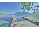 Maison unifamiliale for sales at Waterfront property  Sevrier, Rhone-Alpes 74320 France
