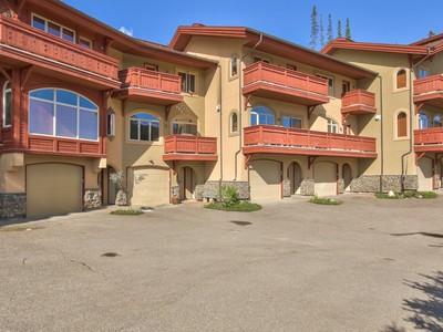 Maison de ville for sales at 3-4030 Sundance Drive  Sun Peaks, Colombie-Britannique V0E5N0 Canada