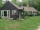 Einfamilienhaus for sales at 3 Bedroom Cape 211 County Road Bradford, New Hampshire 03221 Vereinigte Staaten