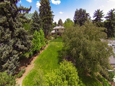 Land for sales at 130 South Birch Street  Denver, Colorado 80246 United States