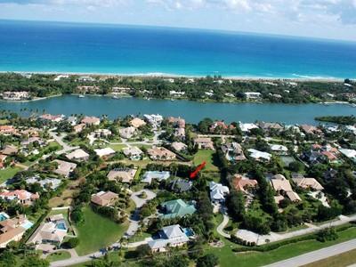 Einfamilienhaus for sales at 17296 SW Galway Court 17296 SE Galway Court  Tequesta, Florida 33469 Vereinigte Staaten