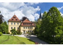 Villa for sales at Historic castle complex with 17 hectare large park!    Other Bavaria, Bavaria 91364 Germania