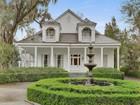 Single Family Home for  sales at 125 Lee Lane    Covington, Louisiana 70433 United States