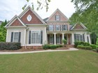 Single Family Home for sales at Private Conservation Area 707 Laurel Ridge Way Woodstock, Georgia 30188 United States