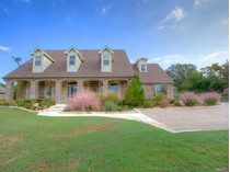 Single Family Home for sales at 128 Allie Court    Hudson Oaks, Texas 76087 United States