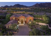 Casa Unifamiliar for sales at Spectacular Home With The Best Windgate Ranch Has To Offer 9966 E Desert Beauty Drive   Scottsdale, Arizona 85255 Estados Unidos