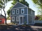 Частный односемейный дом for sales at Kay / Bliss 8 Wilbur Street Newport, Род-Айленд 02840 Соединенные Штаты