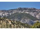 Vivienda unifamiliar for  sales at 4910 Cougar Ridge Tr.  Mount Charleston, Nevada 89124 Estados Unidos
