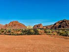 Terreno for sales at Excellent Snow Canyon View lot in the Reserve at Entrada St. George Utah 1500 E. Split Rock Dr. #81 Ivins, Utah 84738 Estados Unidos