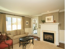 Single Family Home for sales at Gracious Victorian Townhouse 31A Catoonah Street   Ridgefield, Connecticut 06877 United States