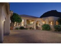 단독 가정 주택 for sales at Exquisite Quality Custom Built Home Within The Guard Gated Village Of Troon 11260 E Desert Troon Lane   Scottsdale, 아리조나 85255 미국