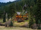 Einfamilienhaus for  sales at 7506 S. Blue Creek Road    Evergreen, Colorado 80439 Vereinigte Staaten