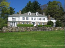 Casa Unifamiliar for sales at Spectacular Turn-of-the-Century Berkshire Estate 2 Brace Road   Tyringham, Massachusetts 01264 Estados Unidos