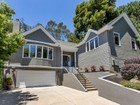 Moradia for  sales at Custom Cape Cod in Montclair 6205 Westwood Way Oakland, Califórnia 94611 Estados Unidos
