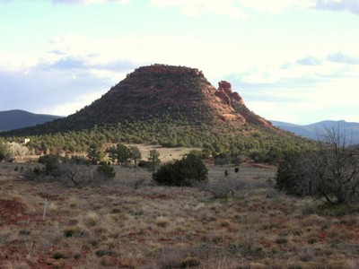 Terreno for sales at Spectacular Sedona Views 50 Callisto Sedona, Arizona 86336 Estados Unidos
