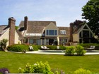 Maison unifamiliale for  sales at Shippan Point Waterfront 49 Rogers Road  Stamford, Connecticut 06902 États-Unis