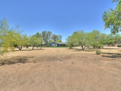 Single Family Home for sales at 3+ Acres Located In One Of The Best Locations In North Central Scottsdale 7632 E Shea Blvd Scottsdale, Arizona 85260 United States