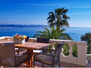 Single Family Home for sales at Beautiful authentic French property  Theoule Sur Mer, Provence-Alpes-Cote D'Azur 06590 France