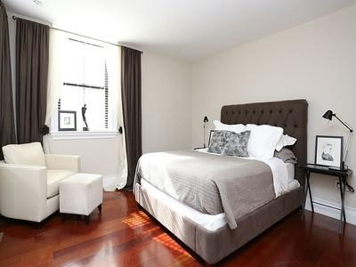 Kat Mülkiyeti for sales at Fabulous South End Duplex Home 692 Tremont St Unit 1  Boston, Massachusetts 02118 Amerika Birleşik Devletleri