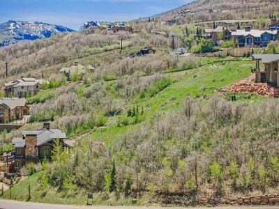 Land for sales at Prime Deer Crest Ski-In / Ski-Out Lot! 2721 W Deer Hollow Rd Heber City, Utah 84032 United States
