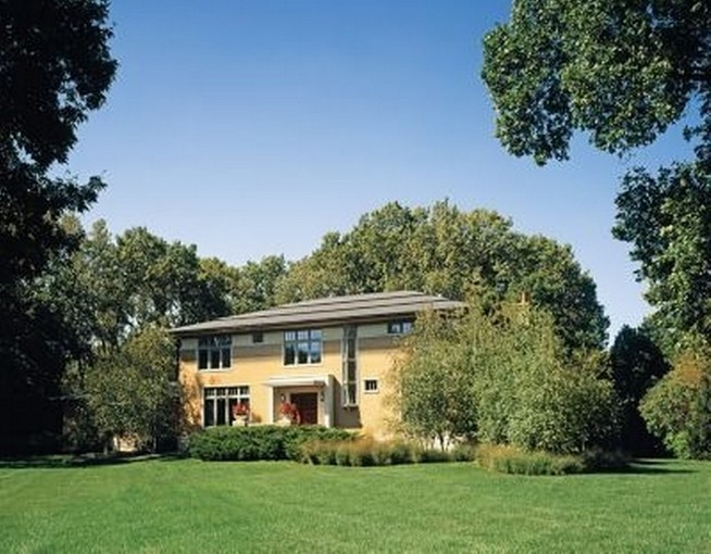 獨棟家庭住宅 for sales at 6300 S Elm  Burr Ridge, 伊利諾斯州 60527 美國