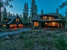 Single Family Home for  sales at 13241 Snowshoe Thompson  Truckee, California 96161 United States
