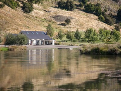 Land for sales at Millstream Pond, Malaghans Road, Queenstown 704 Malaghans Road Speargrass Flat Queenstown, Southern Lakes 9371 New Zealand