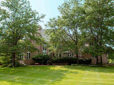 Einfamilienhaus for sales at 9 Pembury Way  South Barrington, Illinois 60010 Vereinigte Staaten