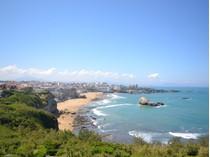 公寓 for sales at Cap Sud  Biarritz, 阿基坦 64200 法国