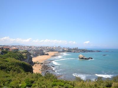 Appartamento for sales at Cap Sud  Biarritz, Aquitania 64200 Francia