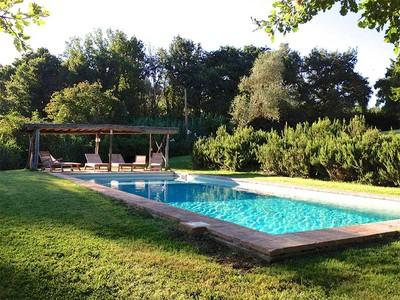 Single Family Home for sales at Elegant farmhouse with scenic views Cetona Sarteano, Siena 53040 Italy