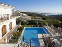 獨棟家庭住宅 for sales at Villa with sea views in Bendinat  Bendinat, 馬婁卡 07181 西班牙