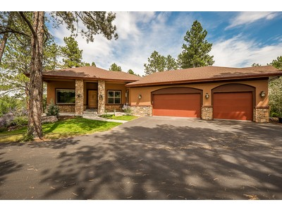 Single Family Home for sales at 7872 Taylor Cir   Larkspur, Colorado 80118 United States