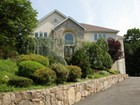 Maison unifamiliale for  sales at Luxurious Colonial 8 Stonewall Circle West Harrison, New York 10604 États-Unis