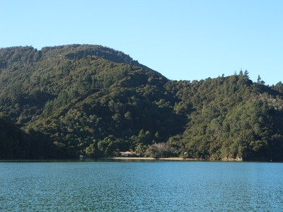 Terreno for sales at Saint Omer Bay Saint Omer Bay Kenepuru Sounds Marlborough Sounds, Marlborough 7282 Nova Zelândia