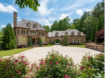 Einfamilienhaus for sales at Truly Extraordinary Home 200 Woodhaven Lane   Ball Ground, Georgia 30107 Vereinigte Staaten