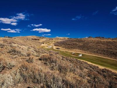 Đất đai for sales at Amazing Golf Course Homesite 8882 N Promontory Ridge Dr  Park City, Utah 84098 Hoa Kỳ