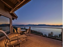 Single Family Home for sales at 1350 Winding Way    Glenbrook, Nevada 89413 United States