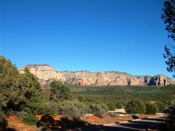 Terrain for sales at Seven Canyons Golf Resort 30 West Canyon Vista Road  Sedona, Arizona 86336 États-Unis