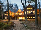 Maison unifamiliale for  sales at Sunset on Toronto at the Chapin Estate 149 Sunset Point  White Lake, New York 12786 États-Unis