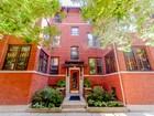 Condominium for sales at Charming Duplex in The Villa 3949 W Waveland Avenue Unit 1 Chicago, Illinois 60618 United States