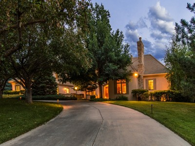 Maison unifamiliale for sales at 76 Glenmoor Drive  Englewood, Colorado 80113 États-Unis