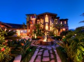 Single Family Home for sales at Romantic Resort-like Estate  Tiburon,  94920 United States
