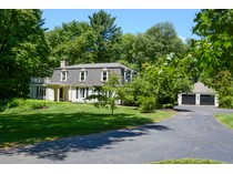 Single Family Home for sales at 266 Harrison Street    Duxbury, Massachusetts 02332 United States