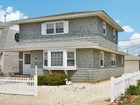 Single Family Home for  sales at Bright and Airy Seaside Colonial 28 Plainfield Ave Lavallette, New Jersey 08735 United States