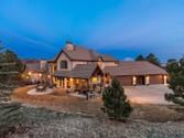 Single Family Home for sales at 1667 Macom Drive  Sedalia,  80135 United States